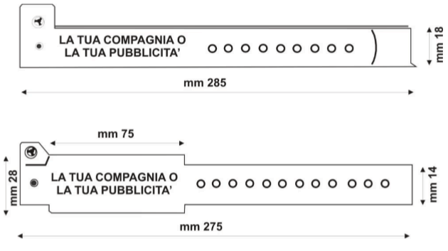 [cml_media_alt id='5802']BRACCIALETTI VINILE - RFID VINYL WRISTBANDS - disegno tecnico[/cml_media_alt]