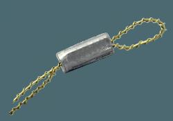 Aluminium seal ALLUSEAL WIRE SECURITY SEALS