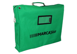 Pisa security bags for documents