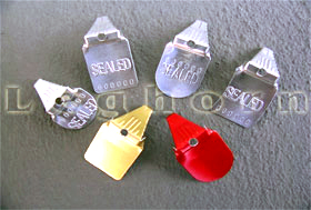 wire security seal CRALUSEAL