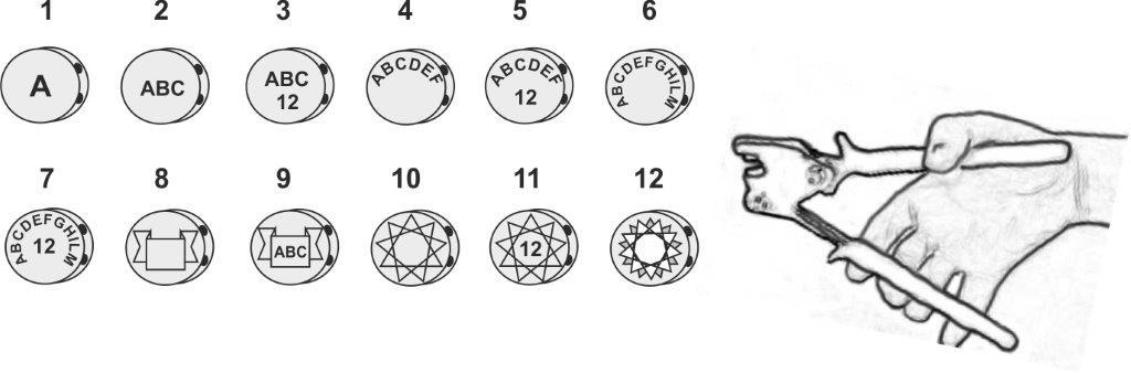 piombini - personalizzazione loghi