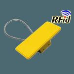 ANTITAMPER RFID CABLE SEAL
